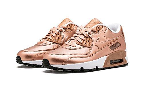 Nike Damen 859633-900 Sportschuhe, Bronze, 38,5 EU