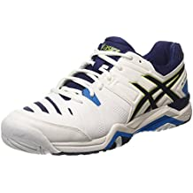 ASICS - Gel-challenger 10, Zapatillas de Tenis hombre