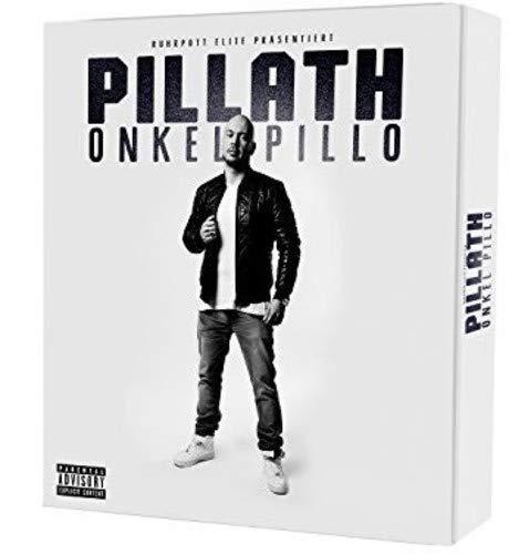 Onkel Pillo Elite-music Box