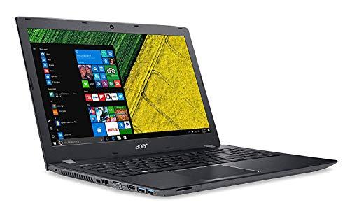 Acer Aspire Intel Core i3 6th gen 15.6-inch Laptop (4GB/1TB HDD/Linux/Black/2.23kg), E5-576