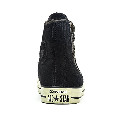 Converse Ct Shear Sid Zp 382540-55-9  Damen Sneaker Schwarz (Schwarz)