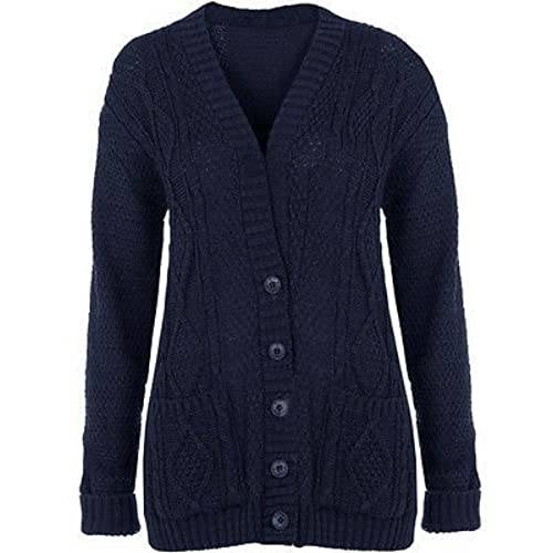 Cheap Price From China Shop KNITWEAR - Cardigans Blu Free Shipping Cheap Outlet Footlocker Pictures 77JfaQf5jd