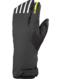 Mavic - Ksyrium Pro Thermo+ Glove, Color Negro, Talla XL