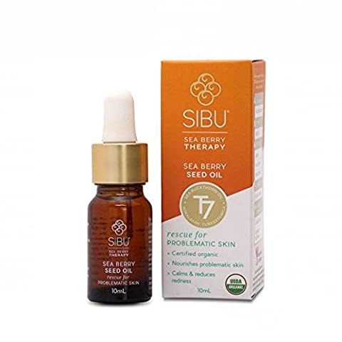 Sibu Sea Berry Seed Beauty Oil