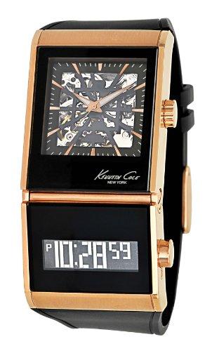 kenneth-cole-new-york-hombre-kc1790-digital-dual-time-analogico-reloj-digital