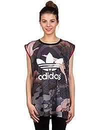 e870b7a928402b Suchergebnis auf Amazon.de für  adidas tank top damen  Bekleidung