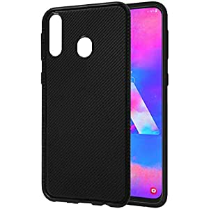 Amazon Brand - Solimo Mobile Back Case Cover for Samsung Galaxy M30