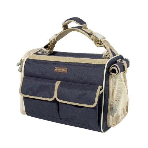 One für Haustiere der Kensington Tasche, Marineblau