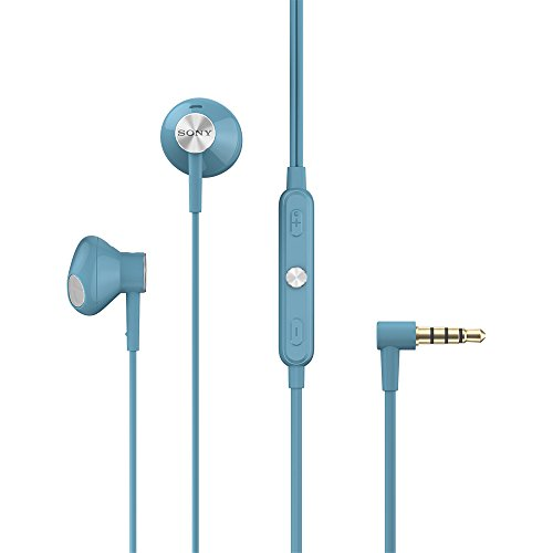 Sony 1308-5118 Stereo-Kopfhörer STH32 blau