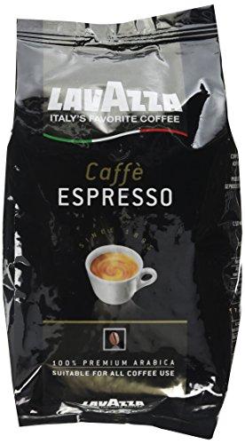 Lavazza Caffe Espresso Beans 1kg 41L3w0Zp6pL