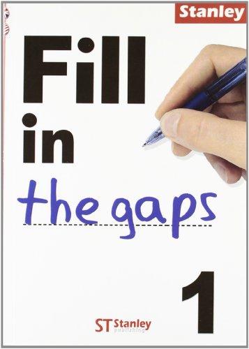 Fill in the gaps I por Edward Rosset