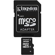 Genuine 32GB Micro SD HC Memory Card + Adapter For Nokia Lumia 1320 1520 520 525 530 620 625 630 635 638 720 830 735 810 820 822 730 Dual SIM