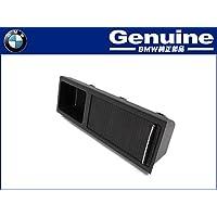 Compartimento de almacenaje con estor para consola central para BMW Serie 3 E46