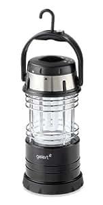 Gelert TOR355300 Lampe 7 W U-tube (Noir)
