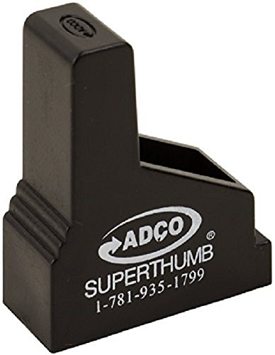 ADCO Super Thumb ST3 Single Stack Speedloader by...