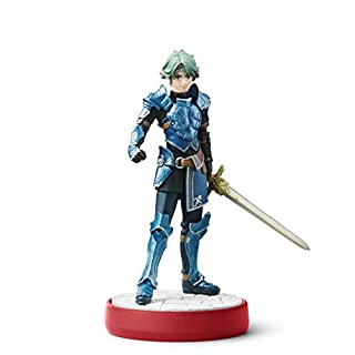 Alm amiibo - Fire Emblem Collection (Nintendo Wii U/Nintendo 3DS/Nintendo Switch)