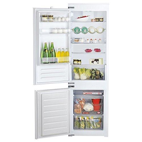 Hotpoint-Ariston-Kühlschrank Unten Einbauleuchte BCB 7030d AA S mit Türöffnung links-54cm