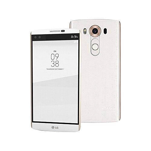 IMPORTED LG V10 WHITE WHITE