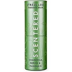 scentered Terapia de estrés menos Balm