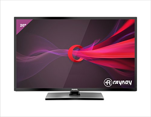 RAYNOY RVE 19LE1850 19 Inches HD Ready LED TV