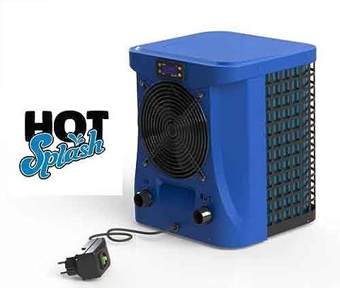 *New* Hot Splash 2.4kw Pool Heat Pump Heater for above