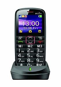 Binatone SM400 Big Button GSM Mobile Phone