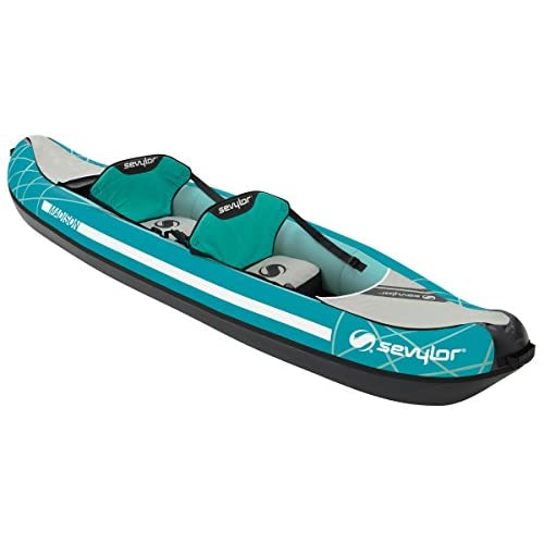 "41L46wUO3RL. SS500  - Sevylor Madisonâ""¢ Kayak Boats"