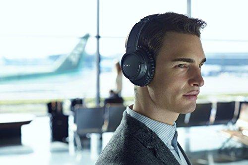 Sony MDR-ZX770BN Bluetooth Kopfhörer mit Noise Cancelling schwarz - 6