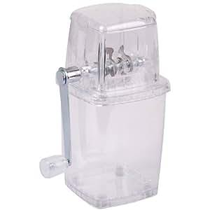 Broyeur à glace pour cocktail