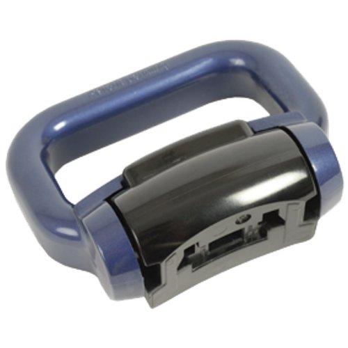 Seb X1050005 Poignée Rabattable Bleu Clipso Control