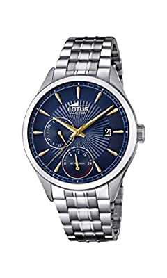 Reloj Lotus Watches para Hombre 18213/9 de Lotus Watches