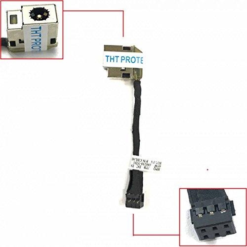 Nicht Zutreffend DC Jack Powerbuchse Netzteilbuchse Cable komp. für HP Pavilion Sleekbook 14-B