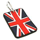 Union Jack - High Quality PVC Luggage