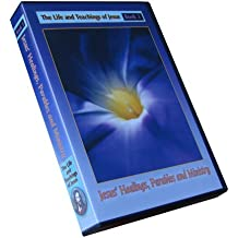 The Urantia Book Part IV: Jesus' Healings, Parables and Ministry - Book 3