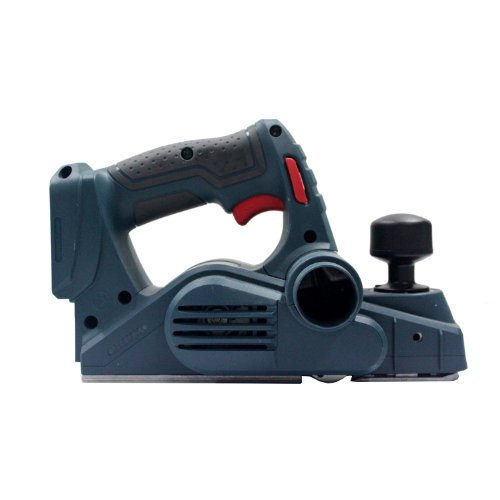 Bosch Professional GHO14.4VLIN 14.4V Body Only Cordless Planer in L-Boxx