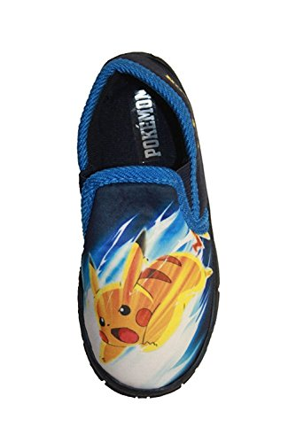 Pokemon-Astley-Navy-Slipper-Parent