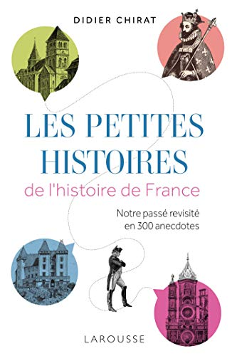 Telecharger Les Petites Histoires De L Histoire De France En