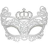 Máscaras de Masquerade para Halloween de bola de discoteca Dance Fancy