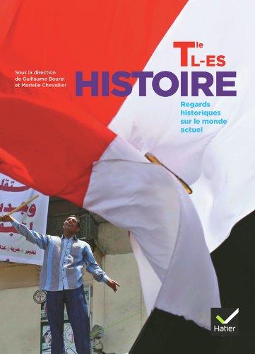 Histoire Tles L, ES éd. 2012 - Manuel de l'élève (format compact)