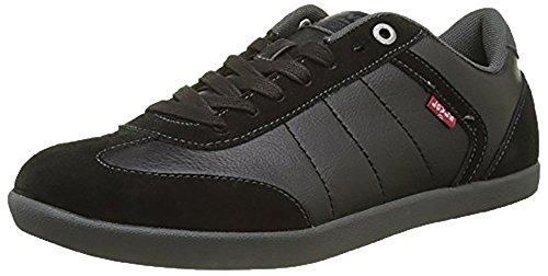 Sneakers Levis Herren Loch Nere