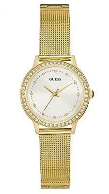 Guess Mujer Reloj de Pulsera Chelsea