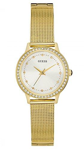 Guess Damen-Armbanduhr W0647L7