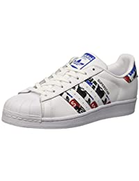 wholesale dealer 9cf25 1cd42 adidas Herren Superstar Sneakers