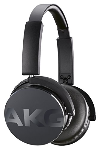 AKG Y 50 On-Ear Kopfhörer