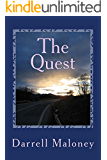 The Quest: Countdown to Armageddon: Book 6