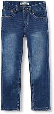 Levi's Kids Jeans para Niños - Lvb 510 Knit