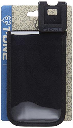 T-One Rucksack Packman Plus/Pokemon II Handy-Tasche, Schwarz