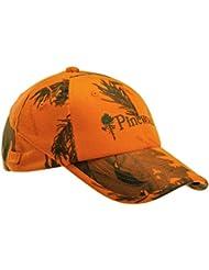 Pinewood Camouflage Cap