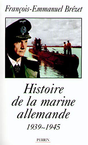 Histoire de la marine allemande