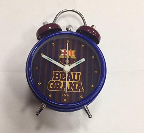 FC BARCELONA Reloj despertador